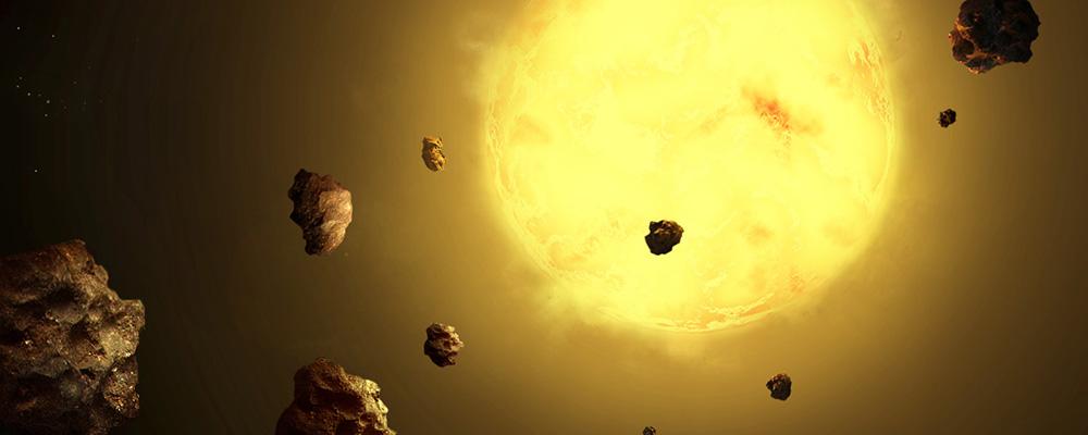 Warpflug in die Ewigkeit (Star-Trek-Geschichte von Anneliese Wipperling)